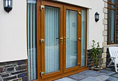 Everglade Doors